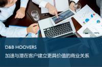 微码邓白氏+特易资讯,解锁外贸营销新招式